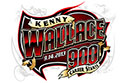 Kenny Wallace 900th NASCAR Start