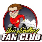 Kenny Wallace 2014 Fan Club Party