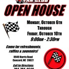 Open House!!